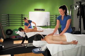Massage Courses from Sage Institute of Massage