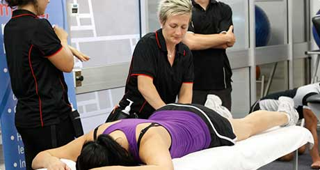 massage therapy career options - Sage Institute