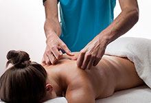 Massage Therapy Training - Sage Institute of Massage