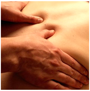 Deep tissue massage for elederly - Sage Institute