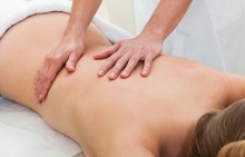 massage and fibromyalgia