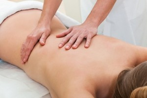 Managing the pain of fibromyalgia with massage