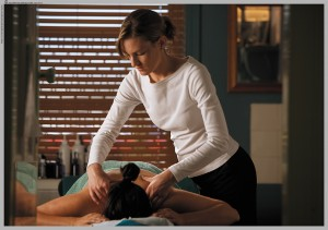 massage and pain relief science - Sage Institute