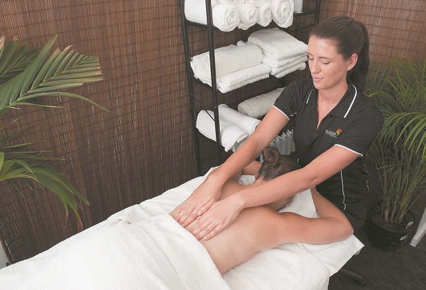 massage scientific benefits - tips from Sage