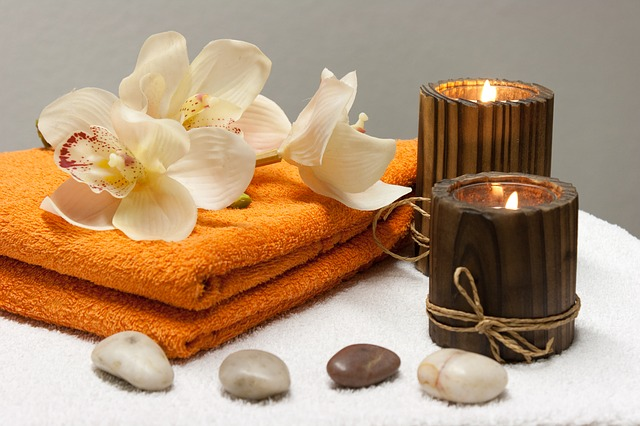 Massage Towels and Oils - Sage Institute Melbourne