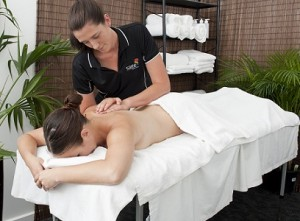 Massage training from Sage Institute of Massage