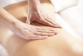 Scoliosis treatment - Sage Institute of Massage