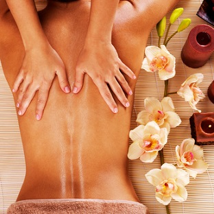 Why you should get a massage - Sage Institute of Massage