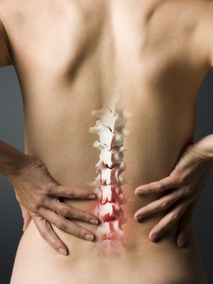 Spinal stenosis and massage - Sage Institute of Massage