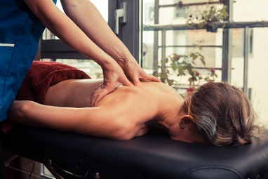 Giving your massage client a homework - Sage Institute of Massage