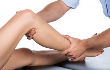 Mobility exercises during massage - Sage Institute of Aged Care